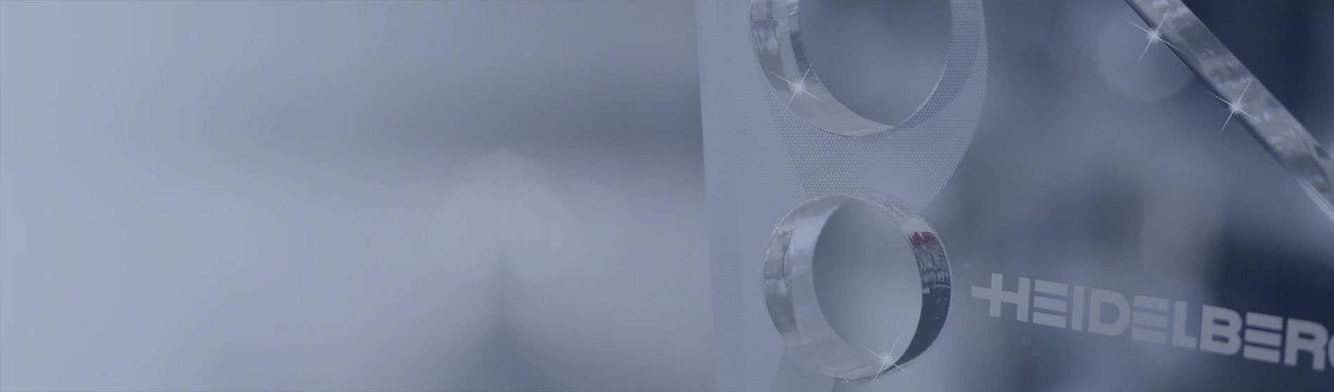Acrylglas-Pokale