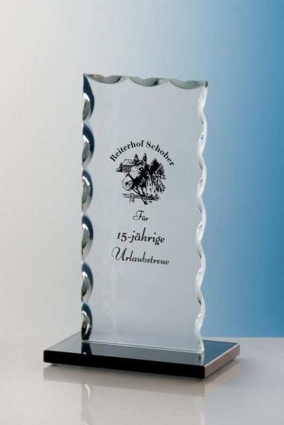 Rio Branco Kristallglas Award
